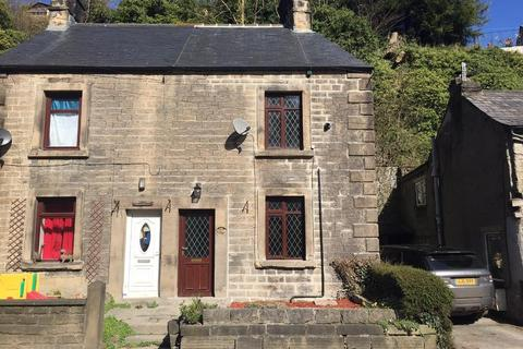 2 bedroom cottage to rent - The Cottage, The Dale, Stoney Middleton, S32 4TF