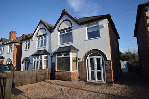 3 bedroom semi-detached house to rent - Gordon Road, West Bridgford