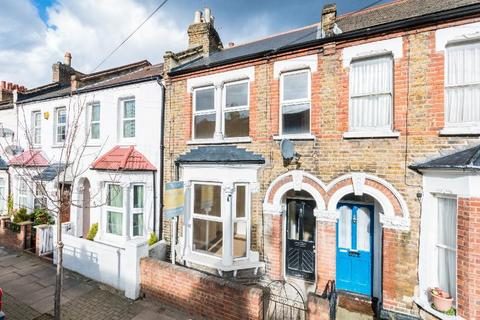 3 bedroom terraced house to rent - Moffat Road, Tooting