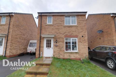 3 bedroom detached house for sale - Llwybr Y Coetir, Caerphilly