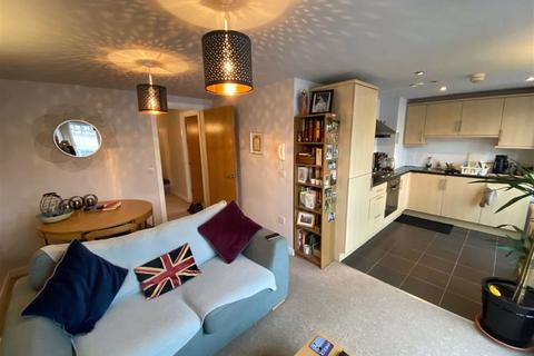 1 bedroom flat for sale - The Bayley, 21 New Bailey Street, Salford