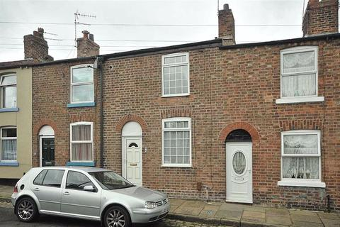 2 bedroom terraced house to rent - South Park Road, Macclesfield