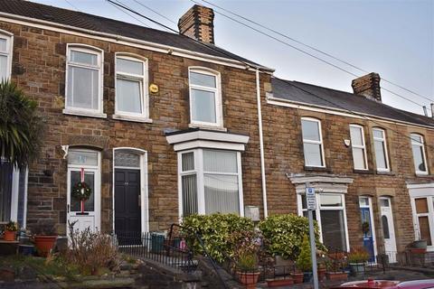 3 bedroom terraced house for sale - Stepney Street, Cwmbwrla