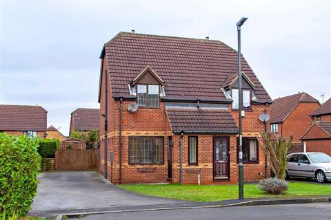 2 bedroom semi-detached house to rent - Holbeck Avenue, Bolsover, Chesterfield, S44
