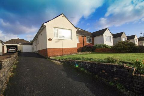 2 bedroom semi-detached bungalow for sale - Heol Isaf, Rhiwbina, Cardiff