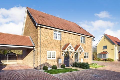 2 bedroom semi-detached house for sale - Glenway Close, Maldon