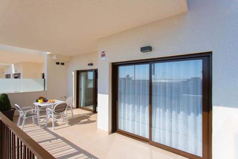 2 bedroom apartment - Roda, Murcia, Spain