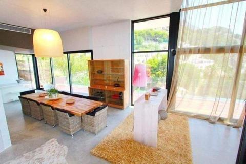 5 bedroom villa - Altea, Alicante, Spain