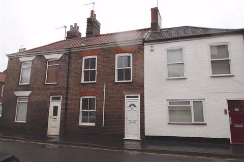 2 bedroom terraced house for sale - Pen Street, Boston