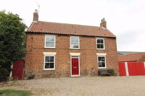 4 bedroom detached house to rent - High Farm, Main Street, YO25