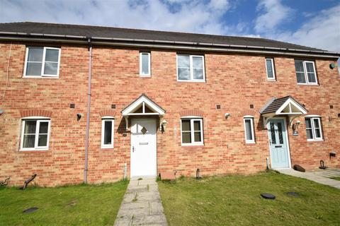 3 bedroom terraced house to rent - Heathfield, West Allotment