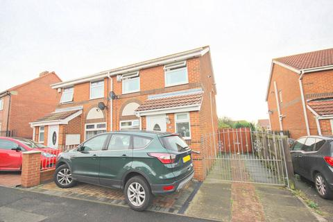3 bedroom semi-detached house for sale - Kirklea Road, Houghton Le Spring