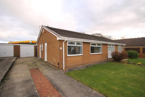 2 bedroom semi-detached bungalow for sale - Throston Close, Hartlepool
