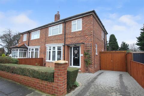 3 bedroom semi-detached house for sale - Carroll Road, Darlington