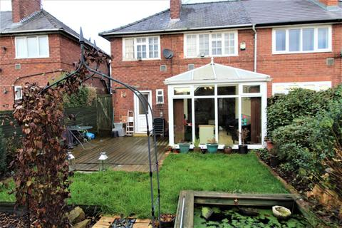 3 bedroom semi-detached house for sale - Charnwood Road, Manchester