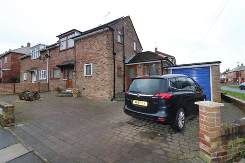 3 bedroom semi-detached house for sale - Welbeck Road, Guidepost