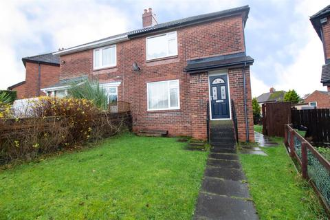 2 bedroom semi-detached house for sale - Parkin Gardens, Gateshead