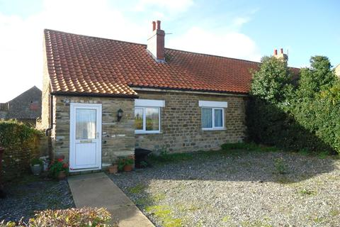 2 bedroom semi-detached bungalow to rent - The Bungalow, Scackleton, York