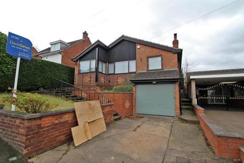 1 bedroom detached bungalow to rent - Gedling Road, Arnold, Nottingham