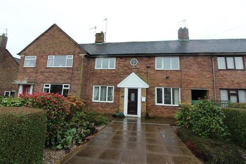 3 bedroom townhouse for sale - Highfield Close, Blythe Bridge,