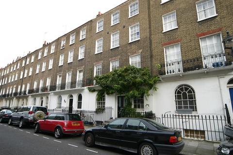 Studio to rent - Balcombe Street, Marylebone, NW1