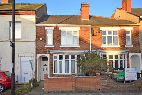 2 bedroom terraced house for sale - Allesley Old Road, Chapelfields, Coventry