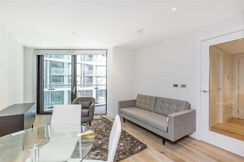 1 bedroom flat for sale - 3 Riverlight Quay, Nine Elms, London SW8