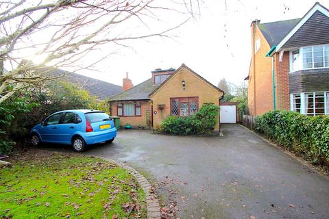 4 bedroom detached house for sale - Forest Rise, Kirby Muxloe