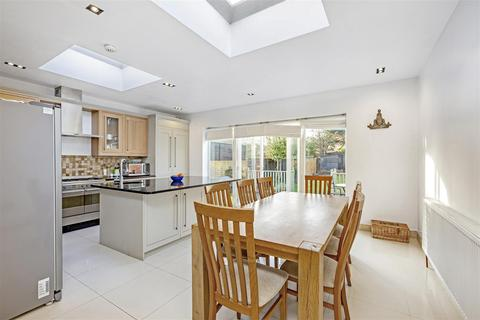 4 bedroom end of terrace house for sale - Dorset Road, Merton Park