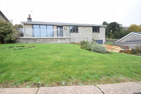 3 bedroom detached bungalow to rent - Black Tor Road, Bonsall