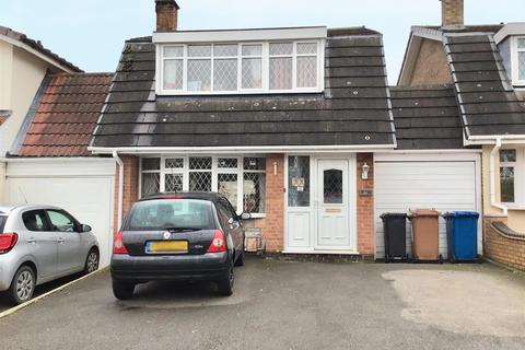 3 bedroom detached house for sale - Mowbray Croft, Burntwood, WS7 1QB
