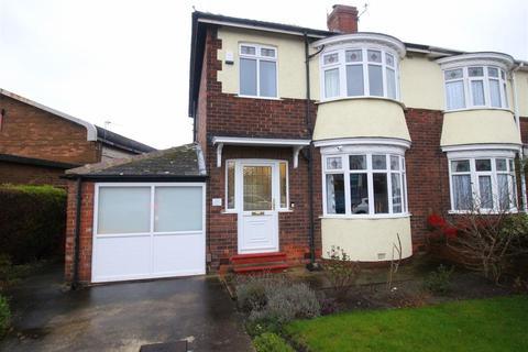 3 bedroom semi-detached house for sale - Neasham Road, Darlington