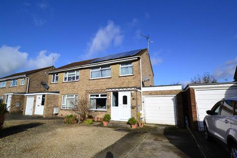 3 bedroom semi-detached house for sale - Calder Close, Greenmeadow, Swindon