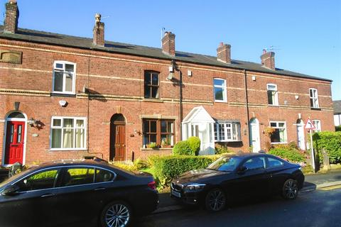 2 bedroom terraced house to rent - Greenleach Lane, Roe Green, Worsley