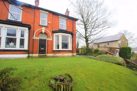 4 bedroom semi-detached house for sale - Bury Road, BOLTON, BOLTON