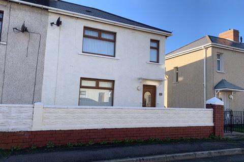 3 bedroom house to rent - Ruskin Avenue, Sandfields, Port Talbot, SA12 6AE