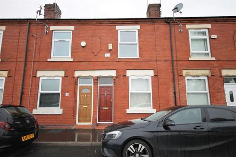 2 bedroom terraced house to rent - Nansen Street, Salford