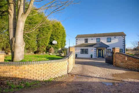 4 bedroom detached house for sale - No Mans Heath, Tamworth