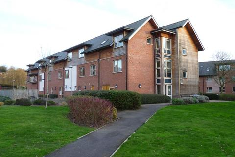1 bedroom apartment for sale - Leadon Bank, Orchard Lane, Ledbury, Herefordshire, HR8 1BY