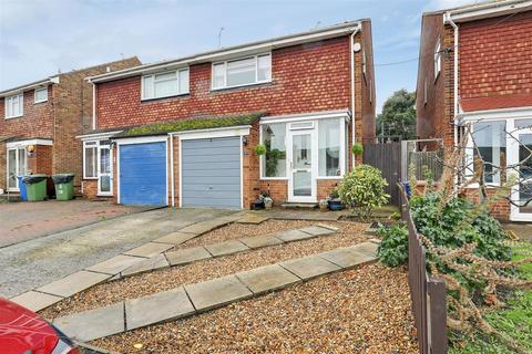 3 bedroom semi-detached house for sale - School Lane, Lower Halstow, Sittingbourne