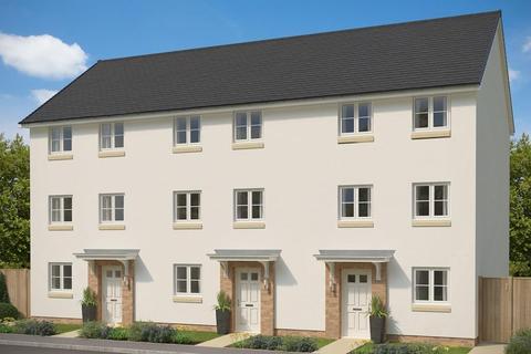 Barratt Homes - Thornton View - Kintore Road, Newlands, GLASGOW