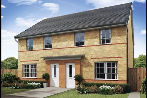 3 bedroom semi-detached house for sale - Firfield Road, Blakelaw, Newcastle upon Tyne, NEWCASTLE UPON TYNE