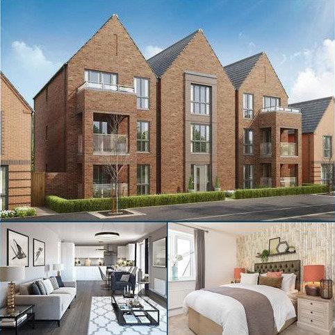 2 bedroom apartment for sale - Wellington Road, Cambridge