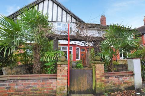 3 bedroom terraced house for sale - Atwood Road, Didsbury