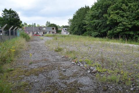 Plot for sale - Development Site, Coronation Road, Peterculter, Aberdeenshire, AB14
