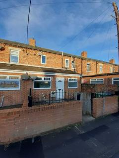 2 bedroom semi-detached house to rent - Railway Terrace North, Houghton Le Spring