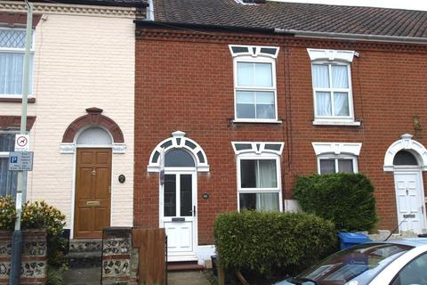 3 bedroom terraced house to rent - ONLY STREET, NORWICH