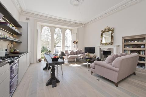 1 bedroom flat for sale - Leinster Square, Bayswater, London W2