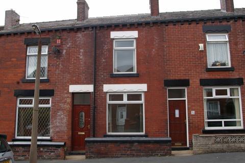2 bedroom terraced house to rent - Kimberley Road, Astley Bridge, Bolton, BL1 7HZ