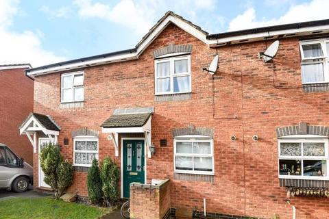 2 bedroom terraced house to rent - Waterloo Drive,  Banbury,  OX16